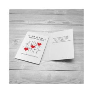 ciekawe kartki ślubne